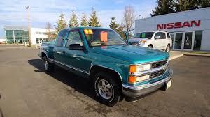 1995 Chevrolet Cheyenne C/K 1500 | Green | S1217218| Kent | Tacoma ...