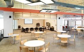 Creative Office Environments Baskervill
