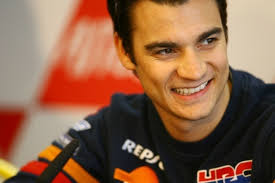 Following the conclusion of the 2013 season and the first days of testing with the 2014 prototype, Dani Pedrosa ... - Dani-Pedrosa