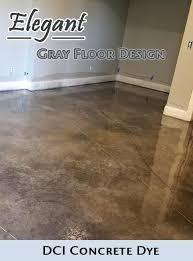 Concrete Sealer Color Chart Indoor Concrete Sealer Doeat Co