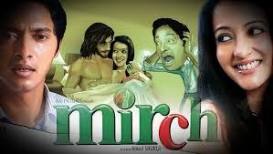 Mirch (2010) Full Movie Watch Online