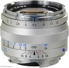 Zeiss 50mm F 1 5 Zm Review