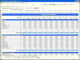 household budget software free download free excel accounting templates home construction budget template
