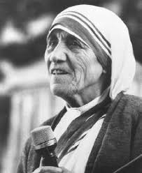 mother teresa biography life family children story school  mother teresa reproduced by permission of ap wide world photos