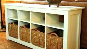 sofa table with wine storage. Sofa Tables With Storage Rustic Console Table . Exquisite Wine