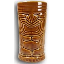 the winner tiki mug hawaiian gifts with aloha