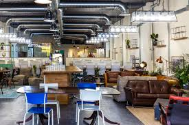 Beyond Interior Design Beyond A Desk And Wi Fi Workspace Commerce Ltd