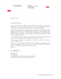 Business Change Of Address Letter Business Change Address