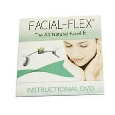 Facial Flex Progress Chart Facial Flex Ultra Facial Exercise System Bundle For Sale