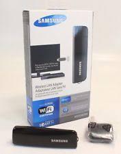 samsung tv wireless lan adapter. samsung linkstick link stick wis12abgnx wireless wifi lan adapter smarttv new tv lan e