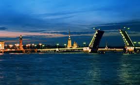 Город Санкт Петербург климат экология районы экономика  Санкт Петербург