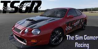 TSG Racing: Forza 4 Car Club | The Sim Gamer