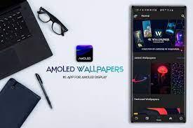AMOLED Wallpapers 4K - Auto Wallpaper ...