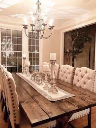 rustic dining room decorating ideas. Awesome 99 Amazing Rustic Dining Room Table Decor Ideas. More At Http:// Decorating Ideas O