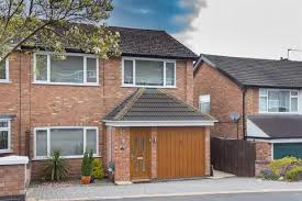 Lovely 3 Bedroom House To Rent   Ferney Hill Avenue, Redditch, B97 4RU