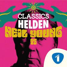 Classics Helden - Neil Young