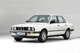 1990 BMW 3 Series Photos, Specs, News - Radka Car`s Blog