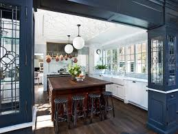 Blue Kitchen Cabinets Home Decorating Ideas Home Decorating Ideas Thearmchairs