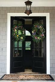 matte black garage door paint best entry doors ideas on entryway in ent
