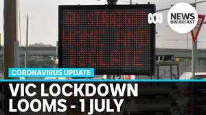 Wa lockdown continues we have made our live blog of the coronavirus pandemic free for all readers. Coronavirus Update 1 July Parts Of Melbourne Prepare To Go Back Into Lockdown News Breakfast Youtube