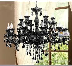 star hotel large black chandeliers 12 15 18 arms antique pendant crystal lighting for living room led re living room pendant chandelier chihuly