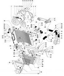 yamaha genuine spare parts catalogue
