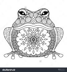 Coloring Pages For Adults Easy Animals