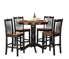 ideal top 5 kitchen table sets under 500 boldlist round counter height dining table set