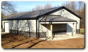 pole barn metal siding. Pole Barn Calculator Garage Packages Metal Siding -