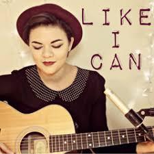 Like I Can by Mackenzie Johnson 6