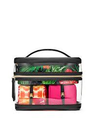 vs tropic 4 in 1 beauty bag set