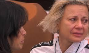 Grande Fratello Vip 2020, Antonella Elia in lacrime: cosa ...
