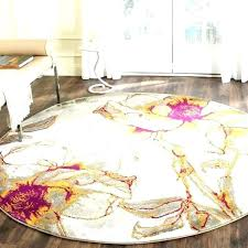 7 ft round rugs 4 foot oriental square outdoor rug large size of 6 by 2 foot round rugs