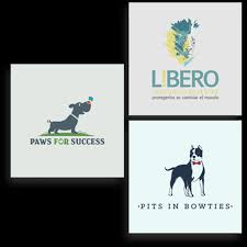 animals pets logo design designs animals pets logo examples
