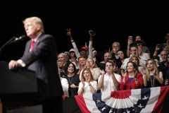 President Trumps First Six Months Zawya Ksa Edition