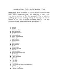 010 Interesting Research Paper Topics Topic For Essay Barca