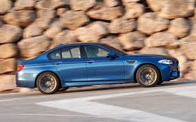 Coupe Series 2012 bmw m5 review : 2012 BMW M5 First Drive - Motor Trend