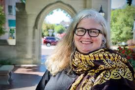 Elaine Monaghan: Journalist | Bloom Magazine
