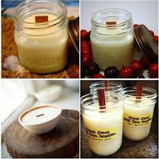 candle wicks diy soy candle wood wick diy