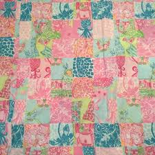 lilly pulitzer bedspread. Wonderful Lilly Lilly Pulitzer Bedspread  On E