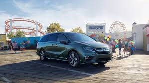 2018 honda minivan. fine minivan theyu0027ve earned this almost as much you have elite model shownclose intended 2018 honda minivan