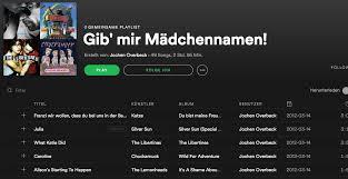 playlist musikexpress