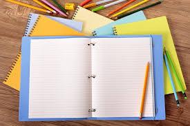 Секреты школьной <b>тетрадки</b> | Бумажный Мир