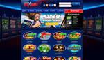 Игровые аппараты казино Русский Вулкан