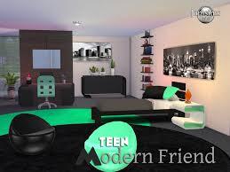 Modern Bedrooms For Teenagers 7jpg