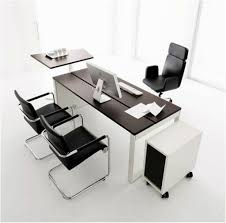 gentle modern home office. White Modern Office. Office Desk As Well Traditional Home Design Stylish M Gentle S