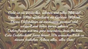 Sprüche Goldenen Hochzeit Glückwünsche Poetisch Verse
