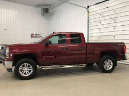 Chevy Silverado Long Bed plan of stairs