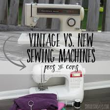 Kenmore 42 Stitch Sewing Machine Review