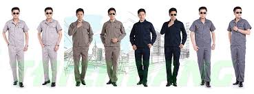 Kết quả hình ảnh cho đồng phục công nhân